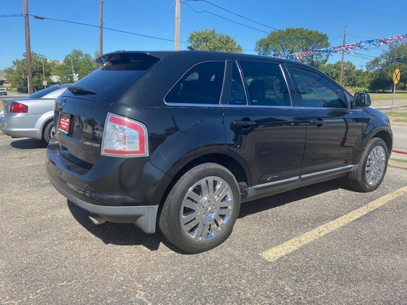 Ford Edge 2010 price $1,500 Down
