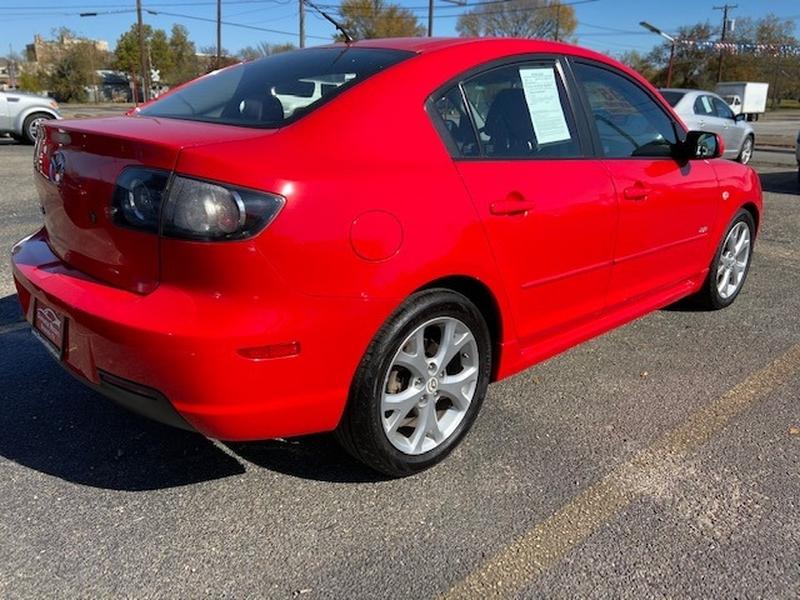 Mazda Mazda3 2007 price $800 Down