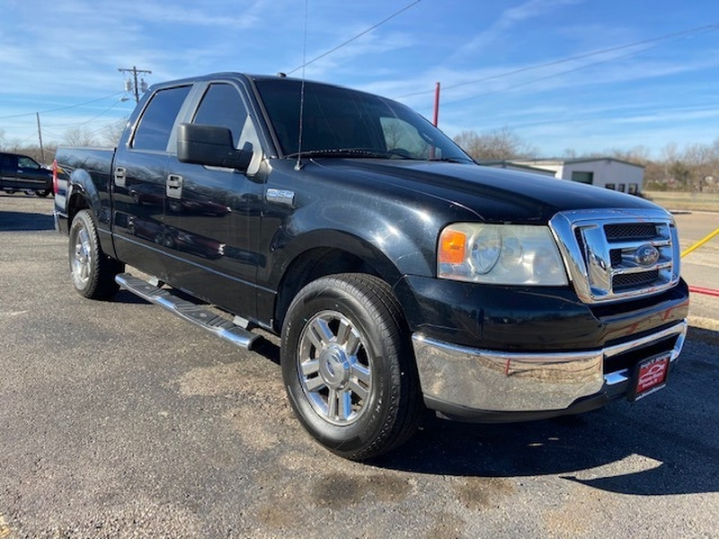 Ford F-150 2007 price $1,800 Down