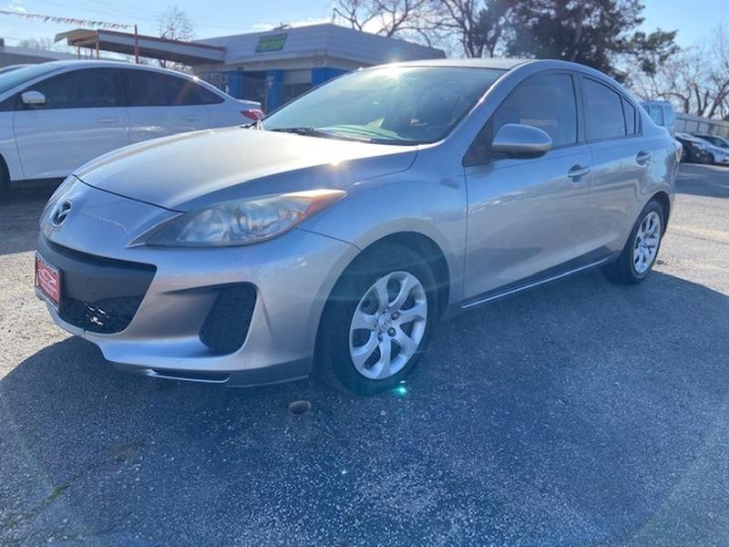 Mazda Mazda3 2013 price $995 Down