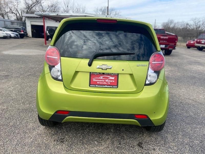 Chevrolet Spark 2014 price $900 Down