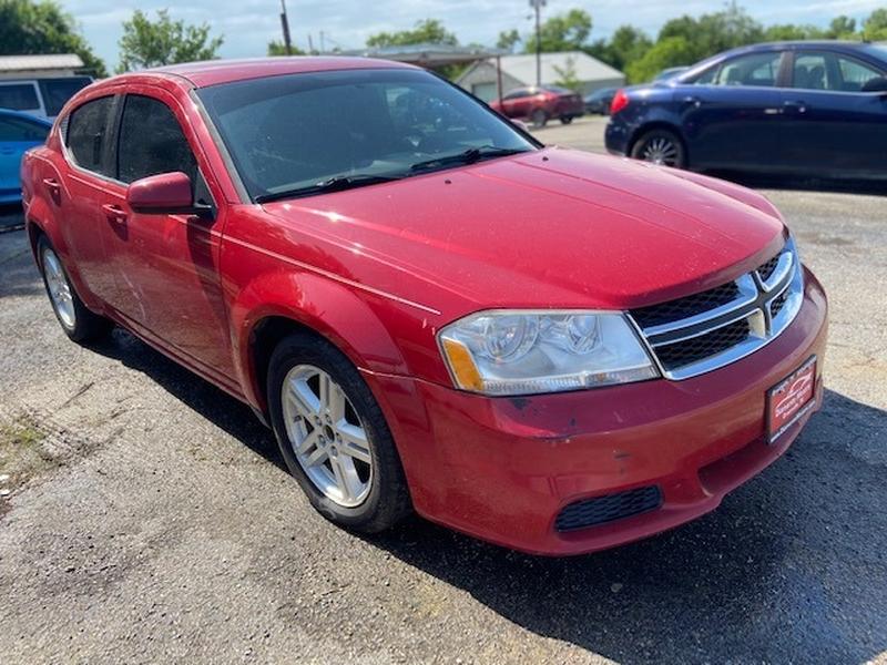 Dodge Avenger 2012 price $950 Down
