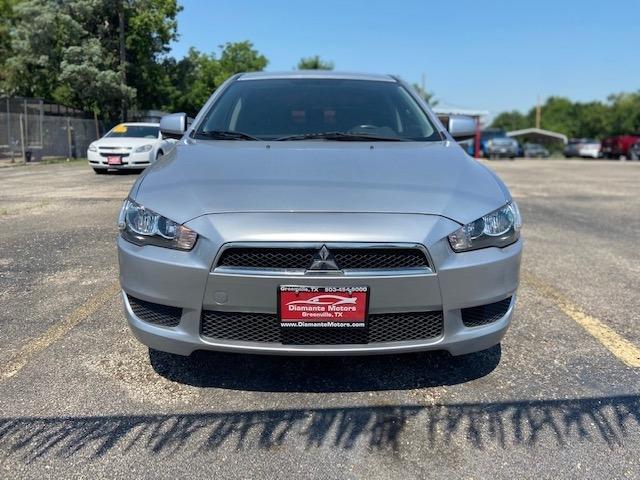 Mitsubishi Lancer 2012 price $995 Down