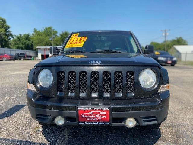 Jeep Patriot 2014 price $1,195 Down