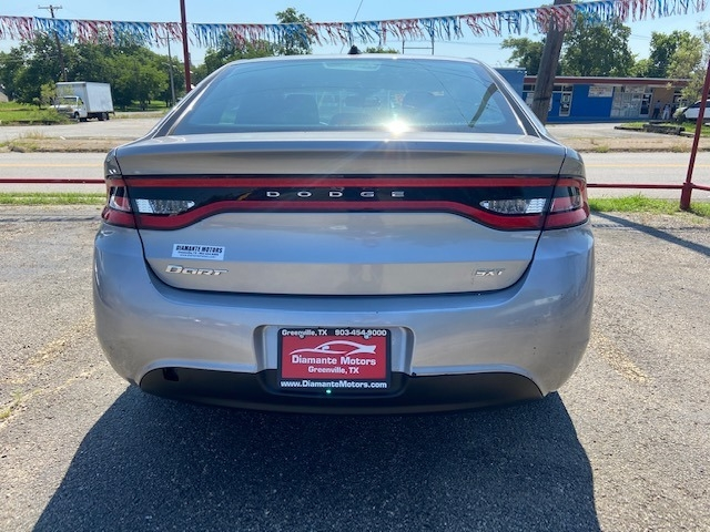 Dodge Dart 2016 price $1,500 Down