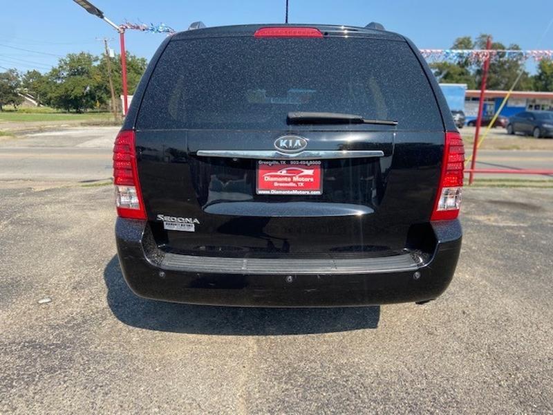 Kia Sedona 2012 price $1,500 Down