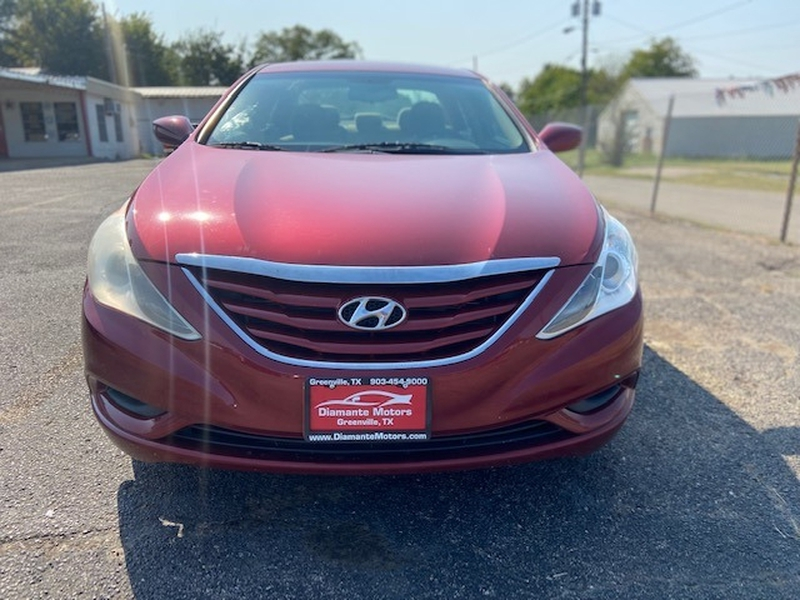 Hyundai Sonata 2012 price $1,195 Down