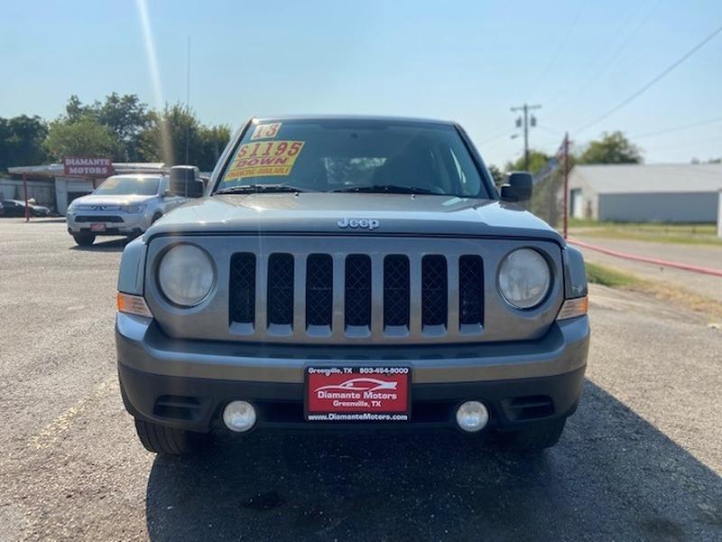 Jeep Patriot 2013 price $1,200 Down