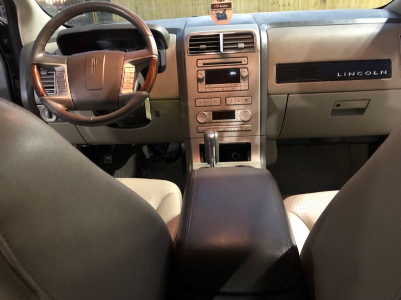 LINCOLN MKX 2007 price $5,495