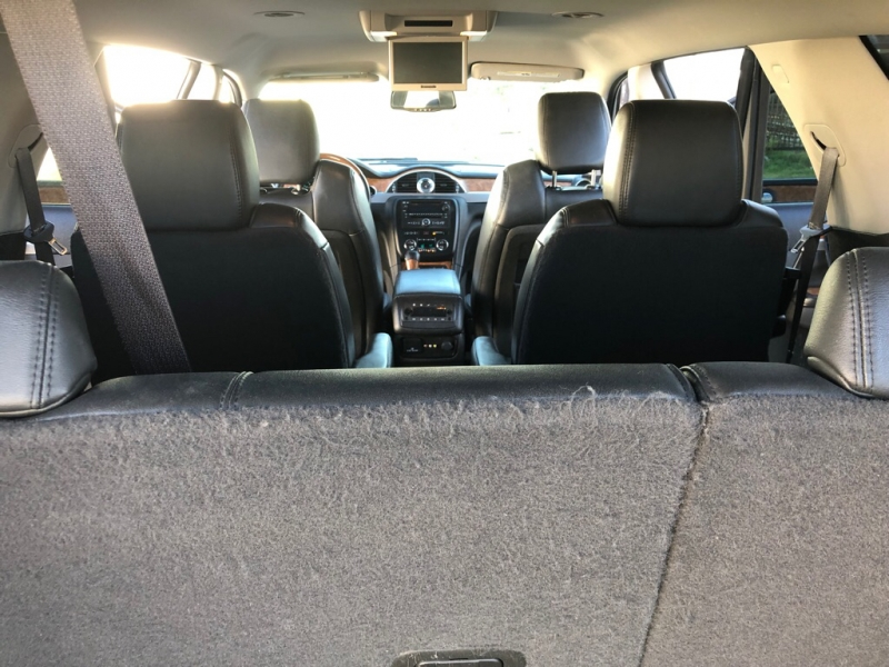 BUICK ENCLAVE 2011 price $7,495