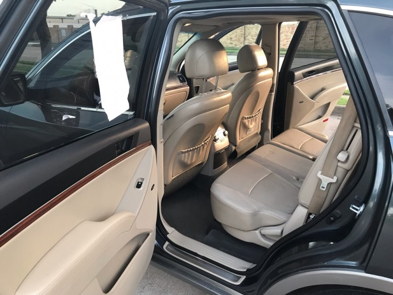 HYUNDAI VERACRUZ 2012 price $5,995