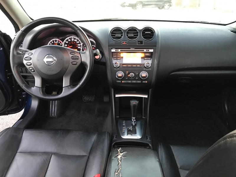 NISSAN ALTIMA 2011 price $4,995