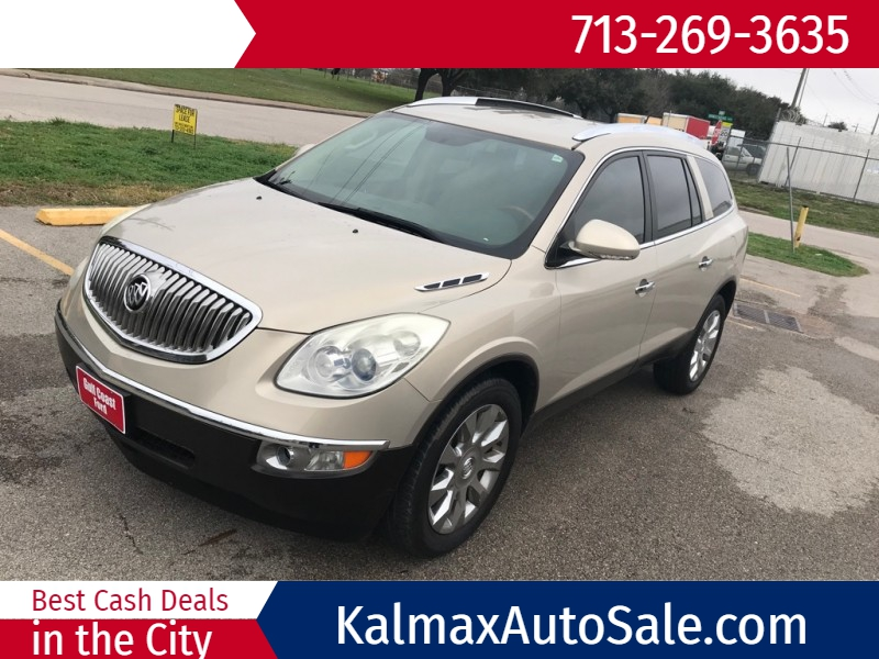 BUICK ENCLAVE 2011 price $6,999