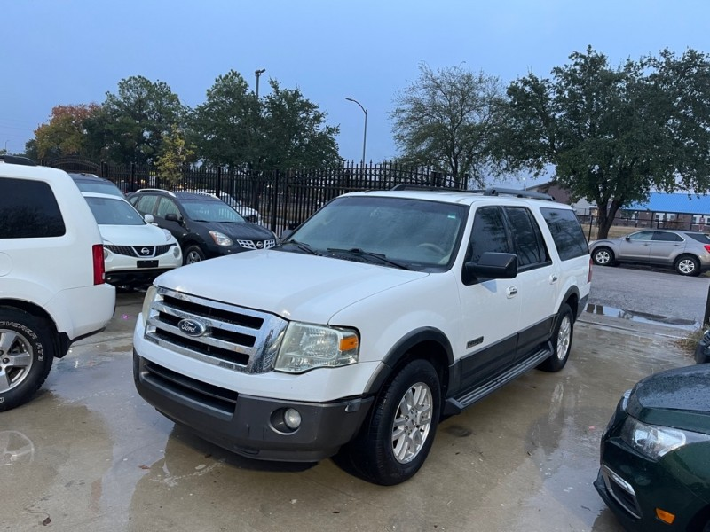 FORD EXPEDITION 2007 price $5,295