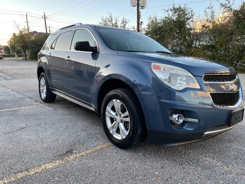 CHEVROLET LTZ EQUINOX 2011 price $6,995