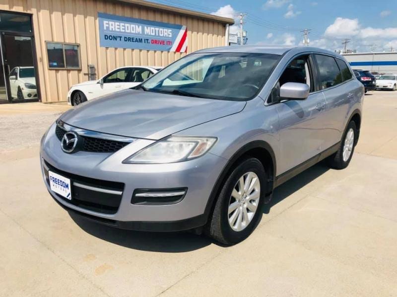 MAZDA CX-9 2007 price $7,550