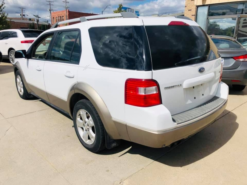 FORD FREESTYLE 2006 price $3,995