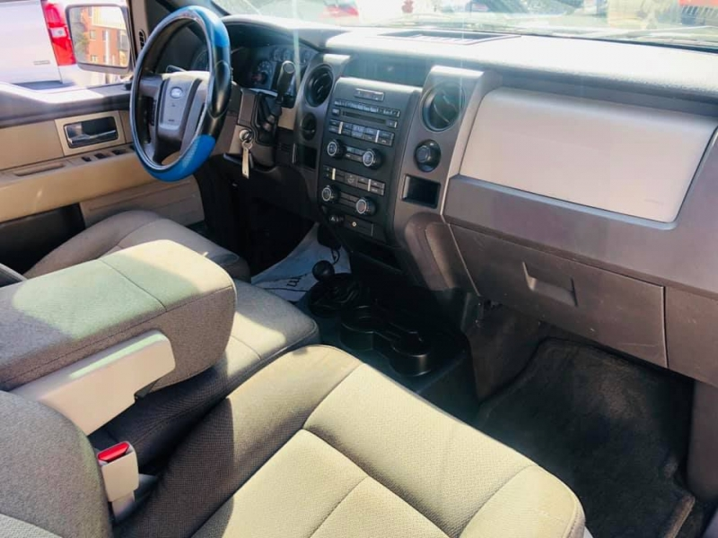 FORD F150 2010 price $10,450