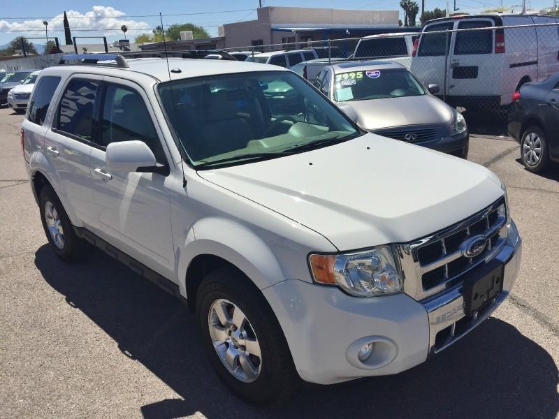 Ford Escape 2012 price $9,495