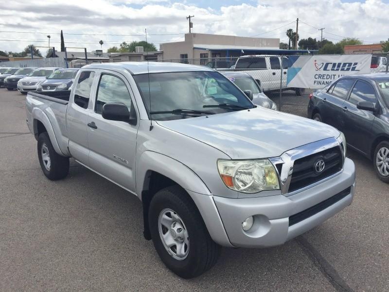 Toyota Tacoma 2008 price $11,995