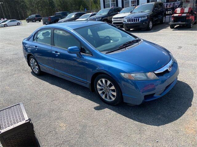 Honda Civic 2009 price $7,981
