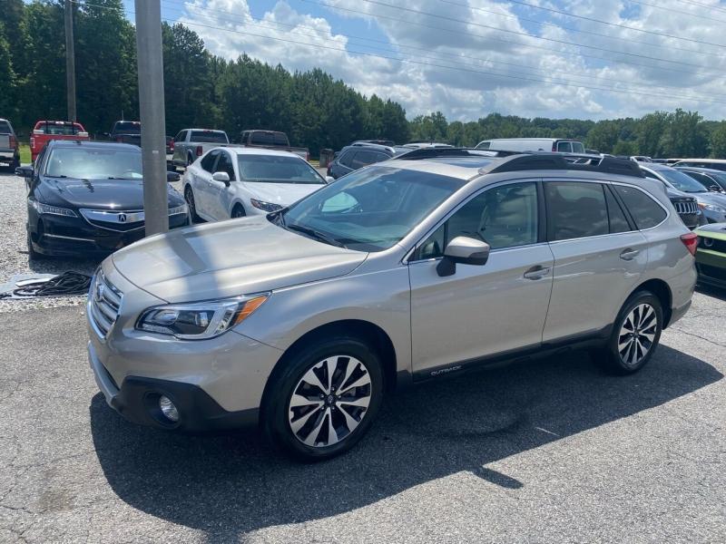Subaru Outback 2017 price $27,981