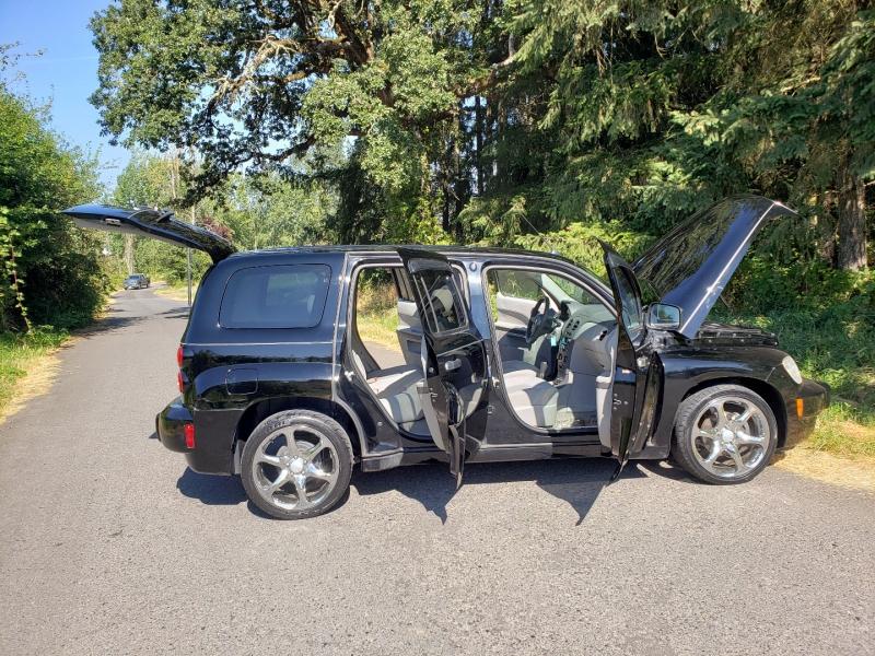 Chevrolet HHR 2006 price $3,995