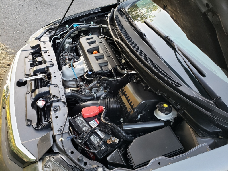 Honda Civic Sdn 2012 price $9,495