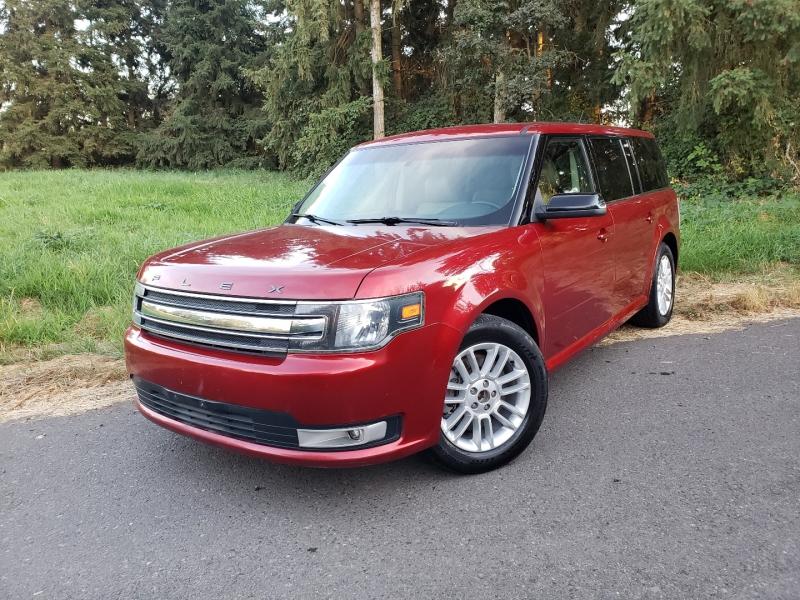Ford Flex 2013 price $8,195