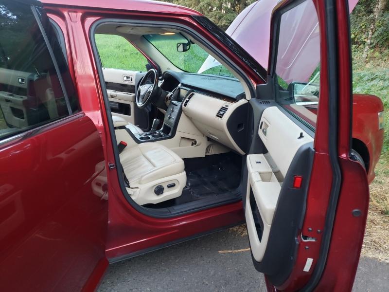Ford Flex 2013 price $7,795
