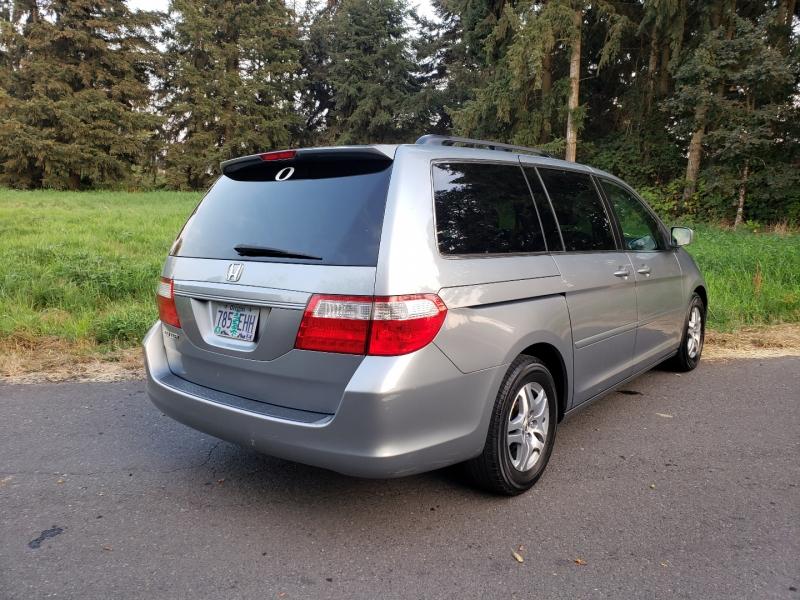 Honda Odyssey 2006 price $6,495