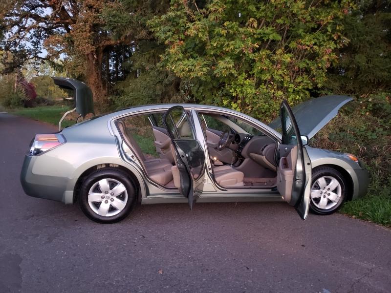 Nissan Altima 2008 price $5,795