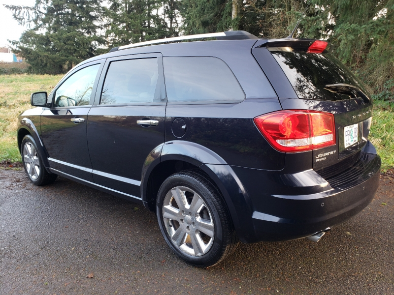 Dodge Journey 2011 price $10,995
