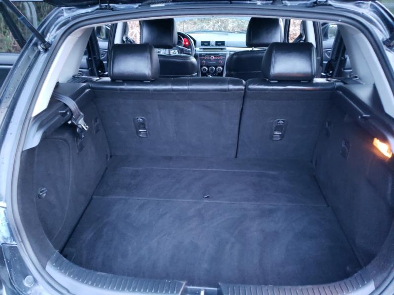 Mazda Mazda3 Automatic 2006 price $4,795