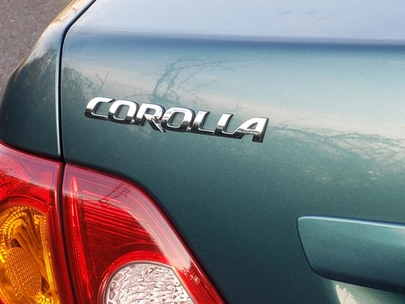 Toyota Corolla 2009 price $8,595