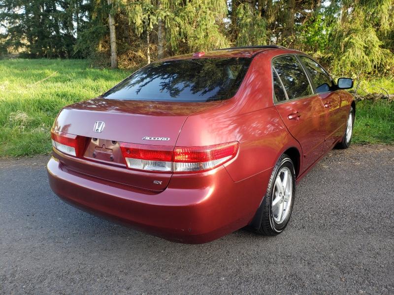 Honda Accord Sdn 2004 price $7,495