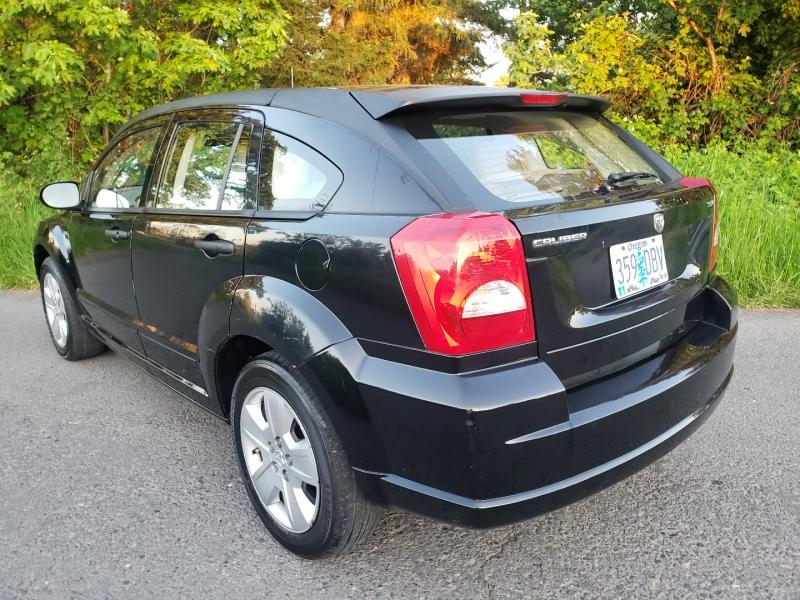 Dodge Caliber 2007 price $5,995