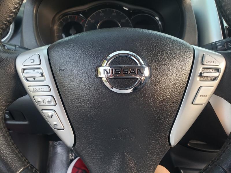 Nissan Versa Note 2015 price $7,295