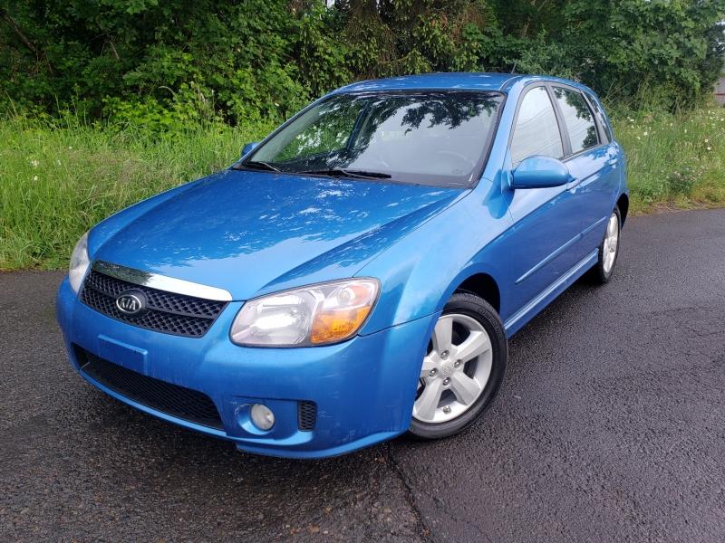 Kia Spectra 2007 price $4,395