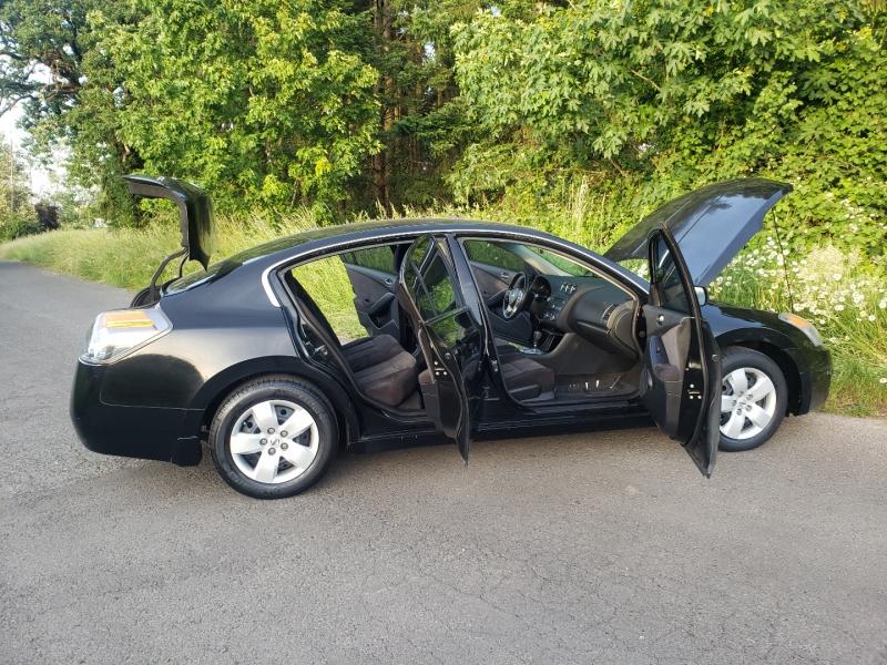 Nissan Altima 2007 price $5,095