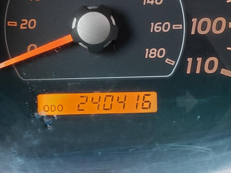 Toyota 4Runner 2006 price $8,995