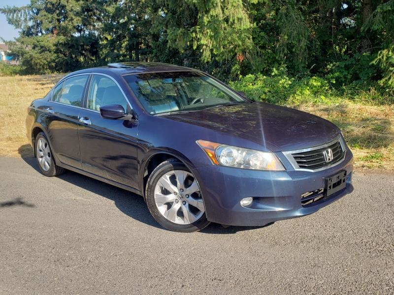 Honda Accord Sedan 2010 price $7,995