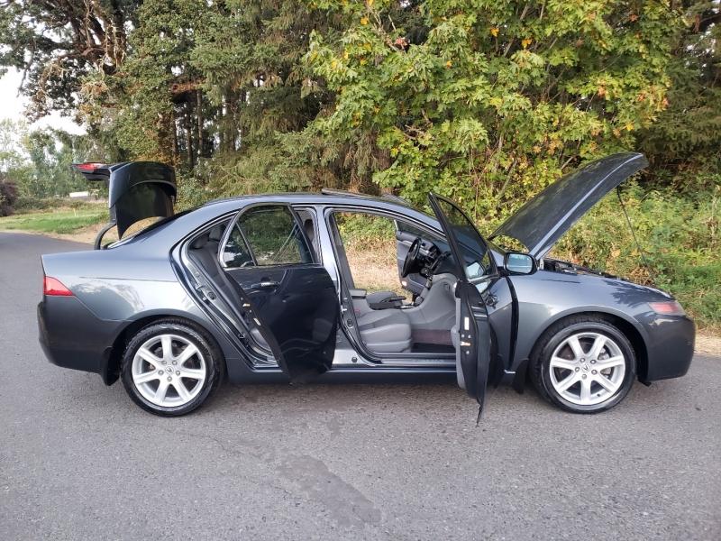 Acura TSX 2004 price $7,995