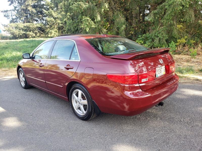 Honda Accord Sdn EX-L AT 2005 price $6,995