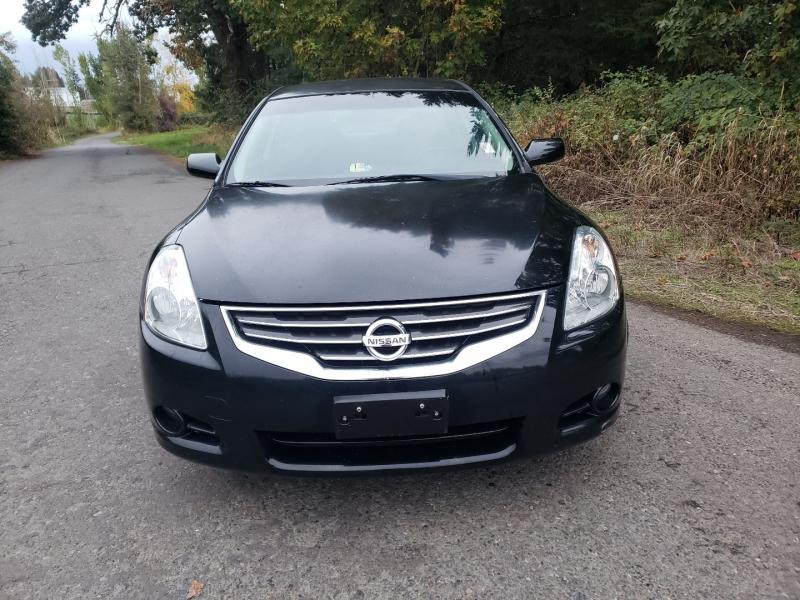 Nissan Altima 2012 price $9,495