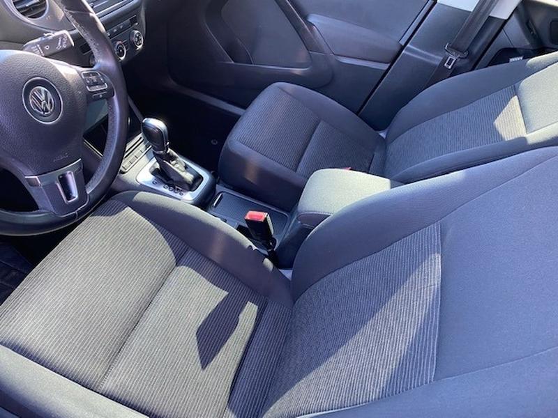 Volkswagen Tiguan 2014 price $8,995
