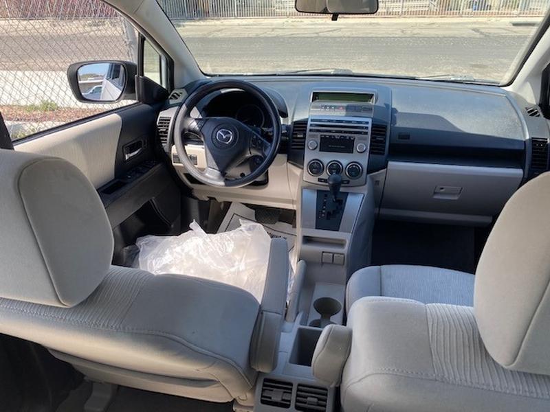 Mazda Mazda5 2008 price $5,995