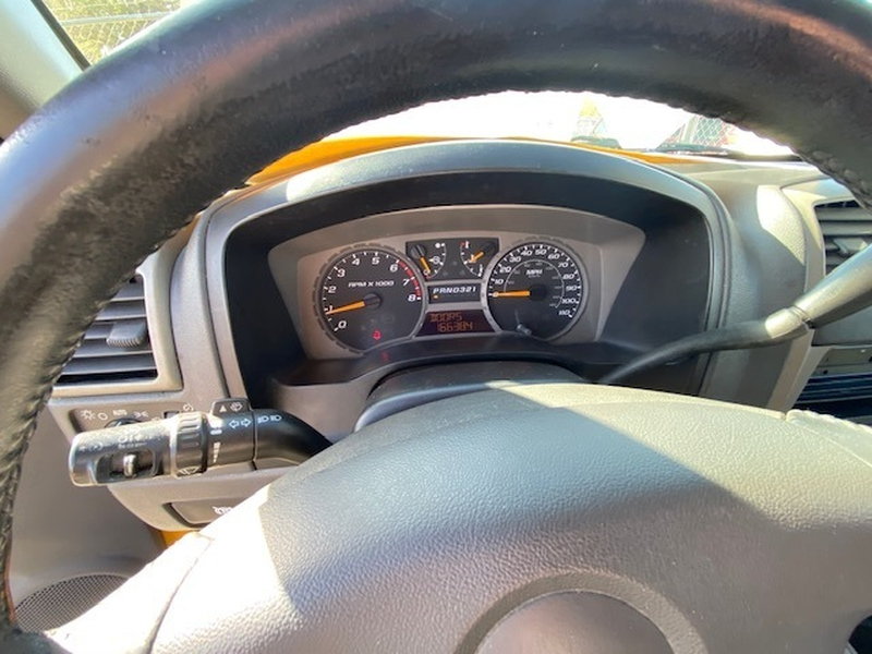Chevrolet Colorado 2005 price $8,495