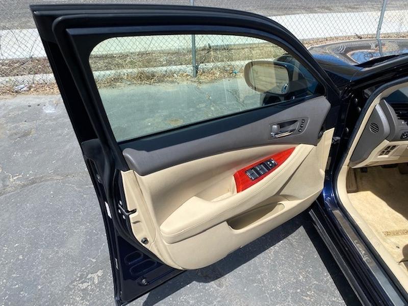 Lexus ES 350 2008 price $8,495