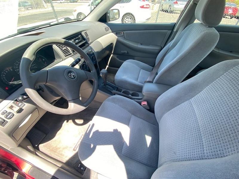 Toyota Corolla 2007 price $7,777